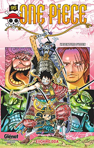 One Piece, Tome 95 : L