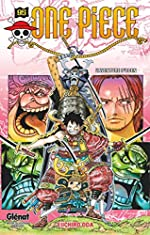 One Piece - Édition originale - Tome 95 d'Eiichiro Oda