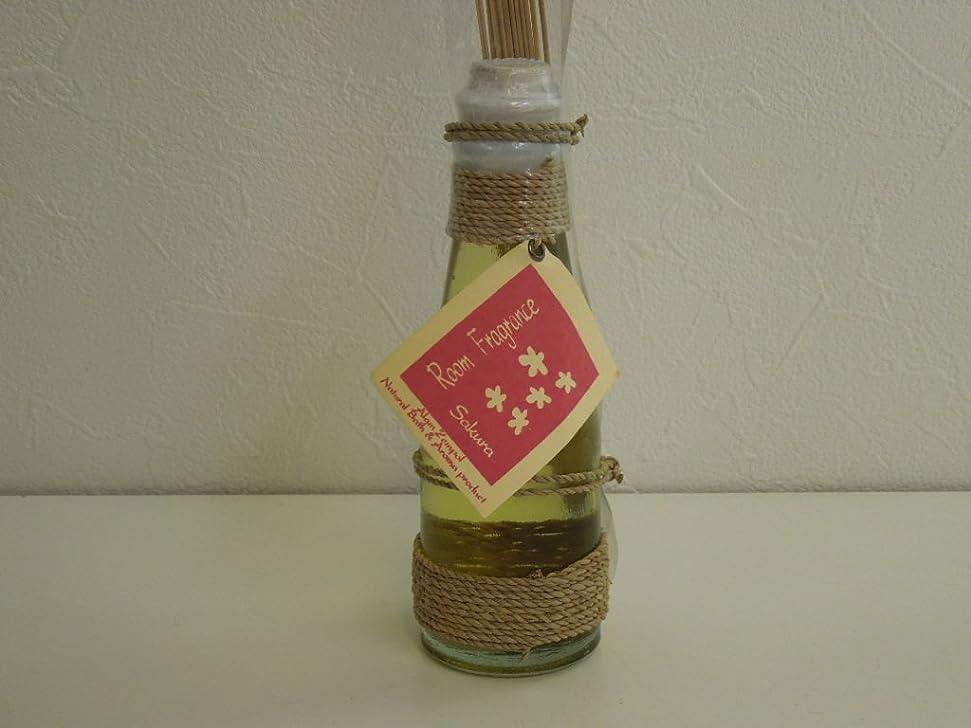 仕事影響する着飾るルームフレグランス Sakura さくら