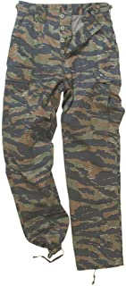 Best tiger stripe combat trousers Reviews