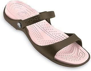 Crocs Womens Cleo Sandals