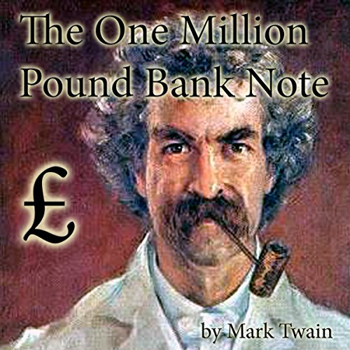 The One Million Pound Bank Note cover art