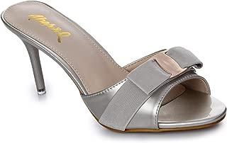 ABER & Q Shantel Women's Heel Sandal