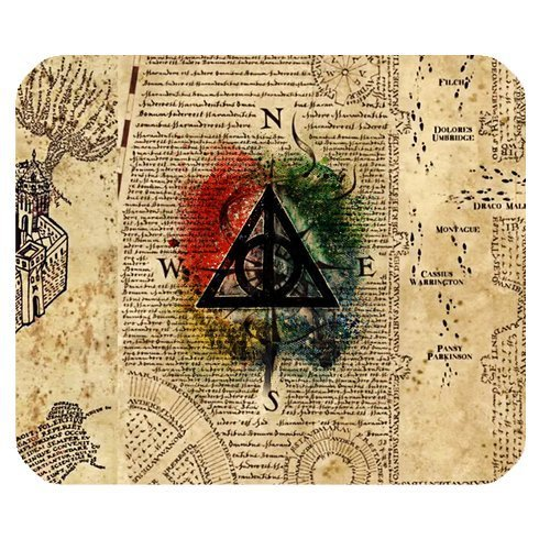 mouse pad harry potter fabricante Mouse Pad