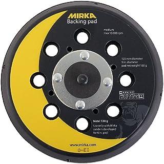 """Mirka 1975546 8292502511 steunschijven 125 mm 5/16""""voor Pro/Deros 650CV"""