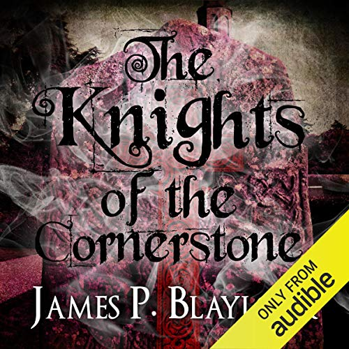 The Knights of the Cornerstone cover art