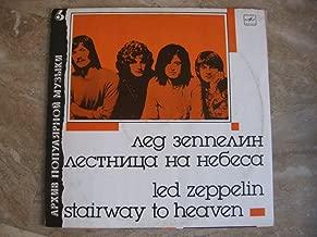 Led Zeppelin : Stairway to Heaven (Import)