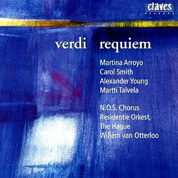 Verdi: Requiem (Live Recording, The Hague 1970)