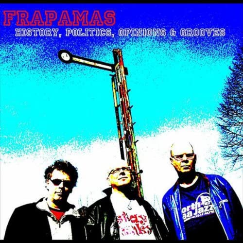 Frapamas