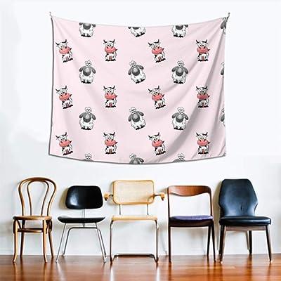 xkjymx Tapices de Pared de Arte tapicería decoración del hogar ...
