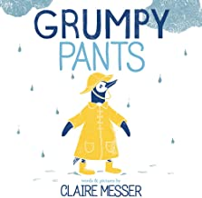 grumpy pants book
