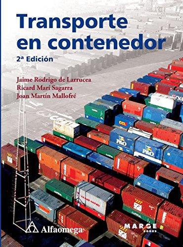 Transporte En Contenedor / 2 Ed