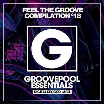 Feel The Groove '18