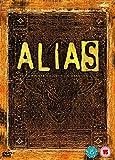 Alias - Series 1-5 [Reino Unido] [DVD]