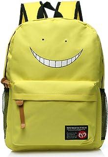Assassination Classroom Corosensei Anime Backpack Casual