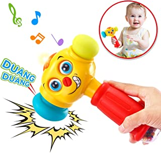 Best hammer toy baby Reviews
