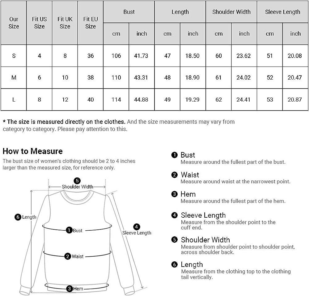 ZAFUL Women's Faux Fur Pullover Half Zip Long Sleeve Crop Sweatshirt Tops