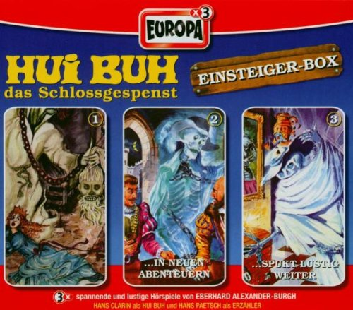 Hui Buh - Einsteigerbox