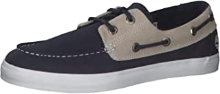 Timberland Mens Union Wharf Boat Shoes Navy