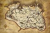 Tomorrow sunny G155 Drovince of Skyrim Game...