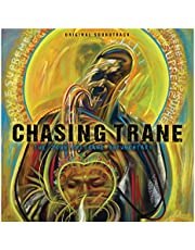 Chasing Trane: the John Coltrane Documentary [DVD]