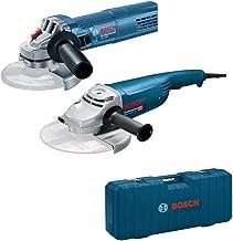 Bleu Bosch 17-125 060179H008 Professional Meuleuse dAngle L /à B GWS 17 125/CIE