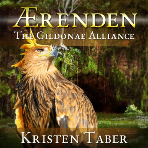 The Gildonae Alliance audiobook cover art