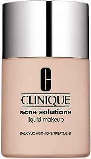 New! Clinique Acne Solutions Liquid Makeup, 1 oz / 30 ml, 14 Fresh Fair (VF-P)