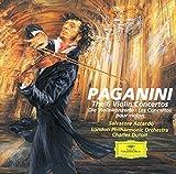 Paganini - The 6 Violin Concertos