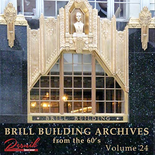 Brill Building Archives Vol. 24