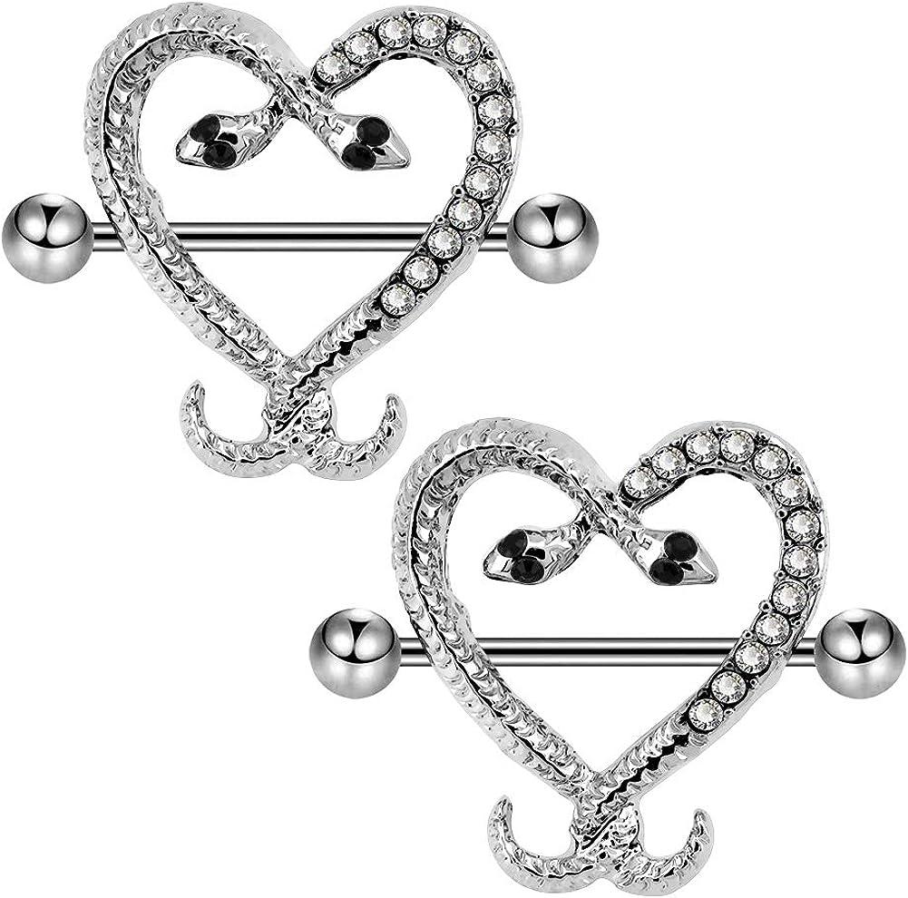 Nipple piercing Jewelry Nipples jewelry