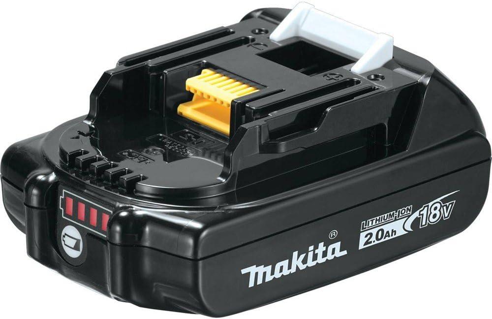 Makita BL1820B 18V Batería compacta Iones de litio