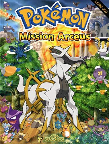 Pokémon : Mission Arceus