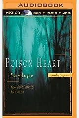 Poison Heart: 5 MP3 CD