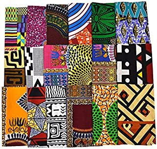 Best african tribal fabric Reviews