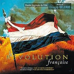 La Révolution française [Import]