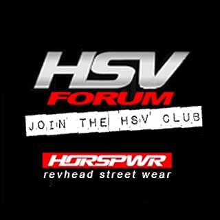 HSV Forum