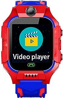 Children's Smart Watch Mobile Game Watch 2G / 3G / 4G Kids Watch Phone WiFi/GPS/LBS Positioning SOS Admission Birthday Gra...