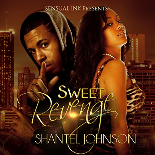 Sweet Revenge: A Hood Romance audiobook cover art