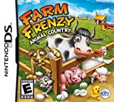 Farm Frenzy: Animal Country (輸入版)