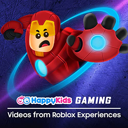 HappyKids Gaming: Videos from Roblox Experiences