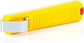 Jokari 10272 8-28 mm Number 27 Cable Knife - Multi-Coloured