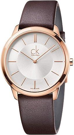 Minimal Watch - K3M216G6