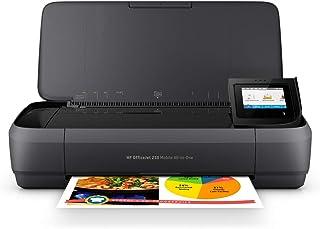 HP プリンター コンパクト インクジェット複合機 HP OfficeJet 250 Mobile AiO(型番:CZ992A0-AAAA)
