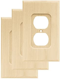 Amazoncom Decorative Outlet Wall Plates Wall Plates