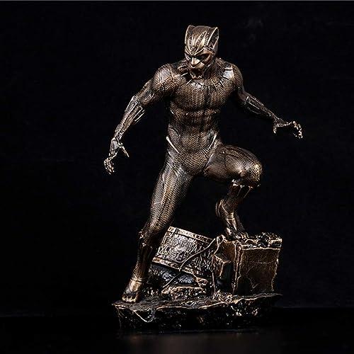 el mas reciente Ldwxxx Avengers 3 Panther Modelo de película con con con la Misma Estatua Anime Ornamen  garantía de crédito