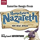 Favorite Songs from Nazareth Vacation Bible School - Vbs Mini