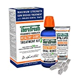 TheraBreath Healthy Gums Treatment Kit