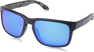 Oakley womens mens Oakley Sunglasses - Holbrook Moto GP Polarized