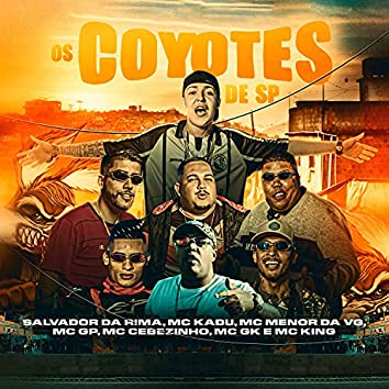 Os Coyotes de Sp